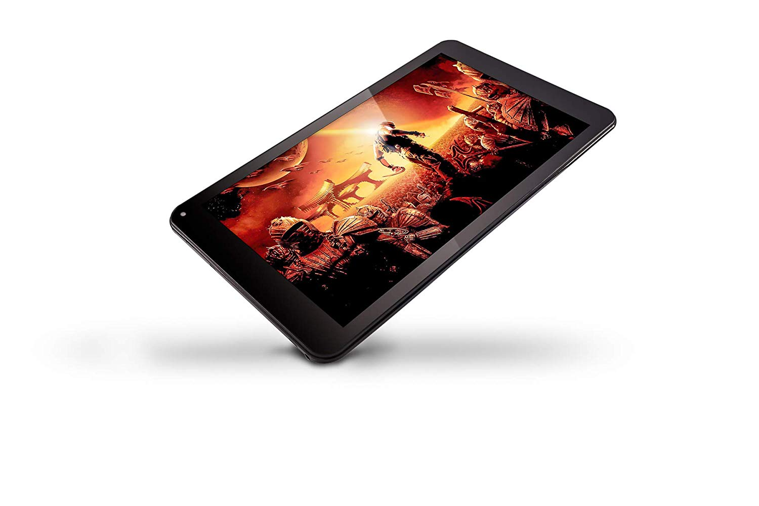 """Fusion5 10.1"""" Tablet"""