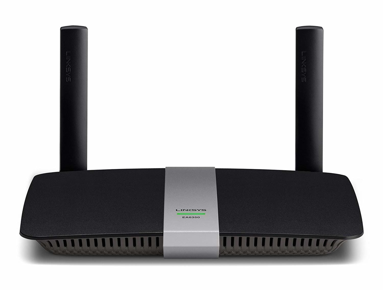 Linksys Dual-Band Wi-Fi Router AC1200