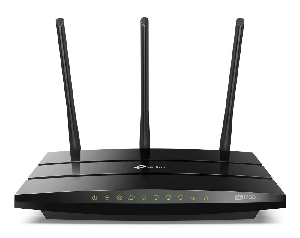 TP-Link AC1750 Smart Wireless Router