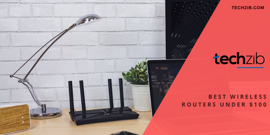 Wireless Routers Under $100