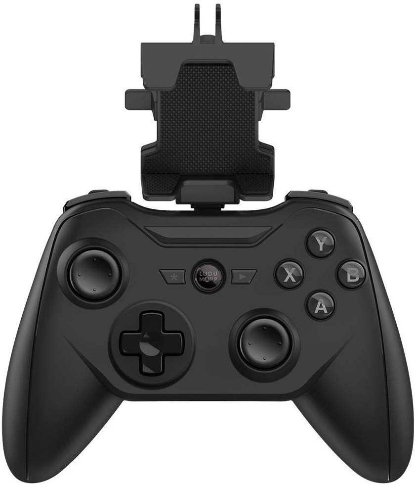 Rotor Riot wireless controller
