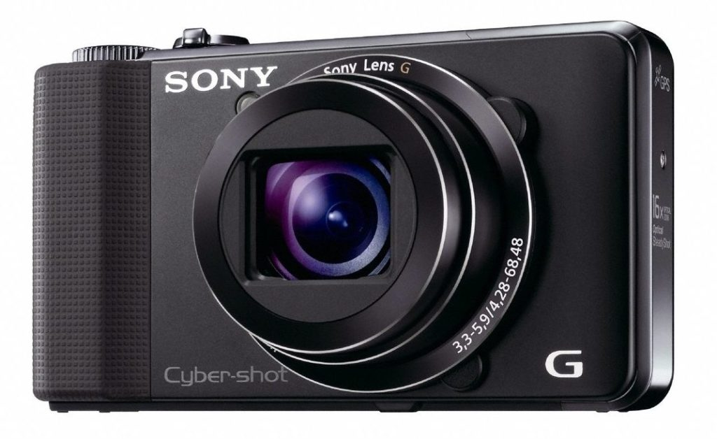 Sony Cyber-Shot DSC-HX9V Digital Still Camera