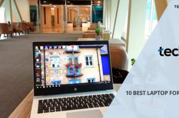 10 Best Laptop For Writers in 2020