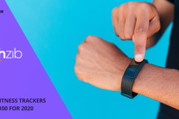10 Best Fitness Trackers Under $100 for 2020