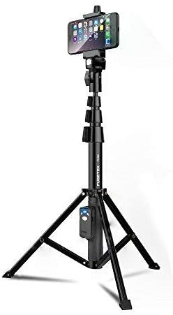 FUGETEK FT-569 Professional Selfie Stick and Tripod