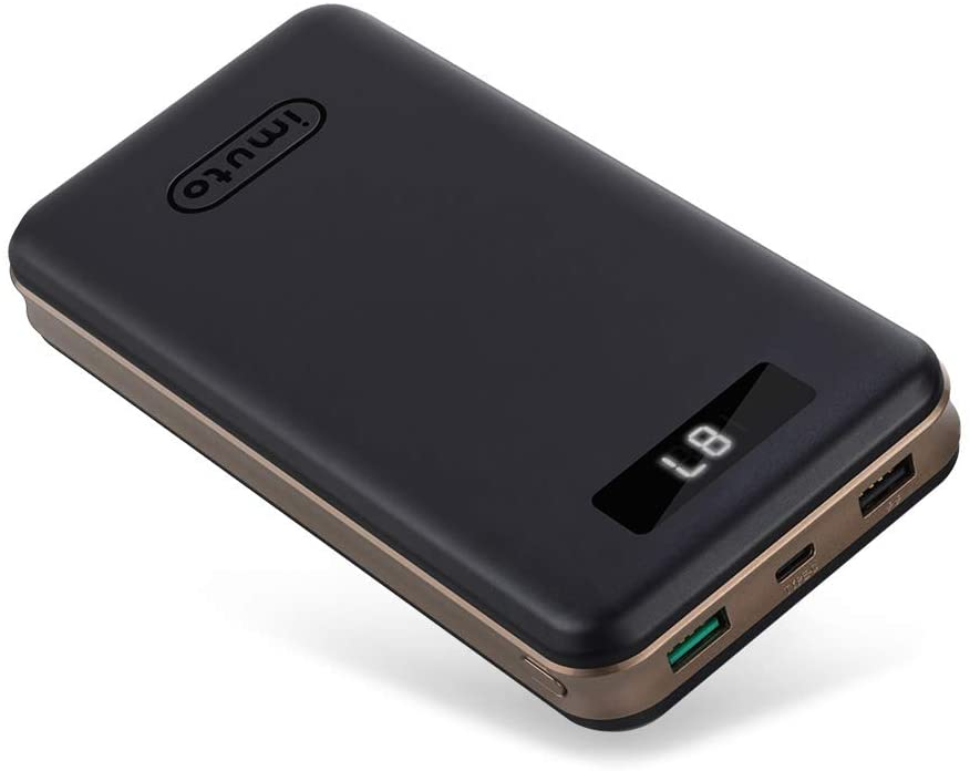 iMuto Portable Charger