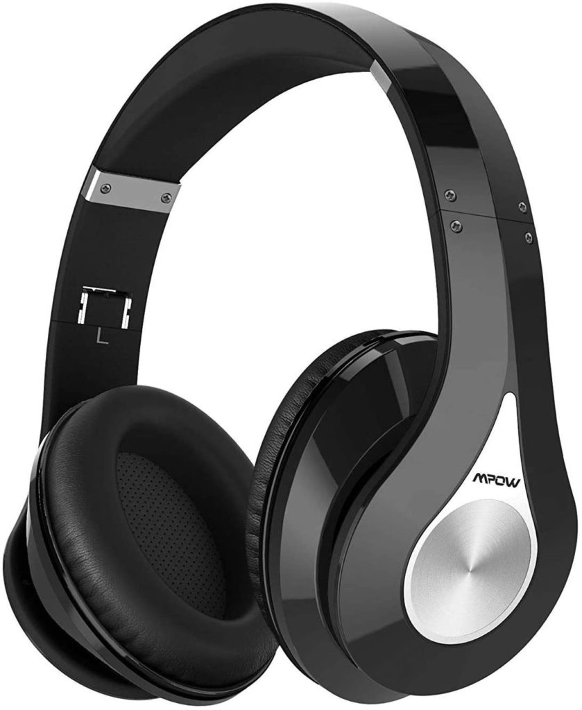 Mpow 059 Bluetooth Headphones