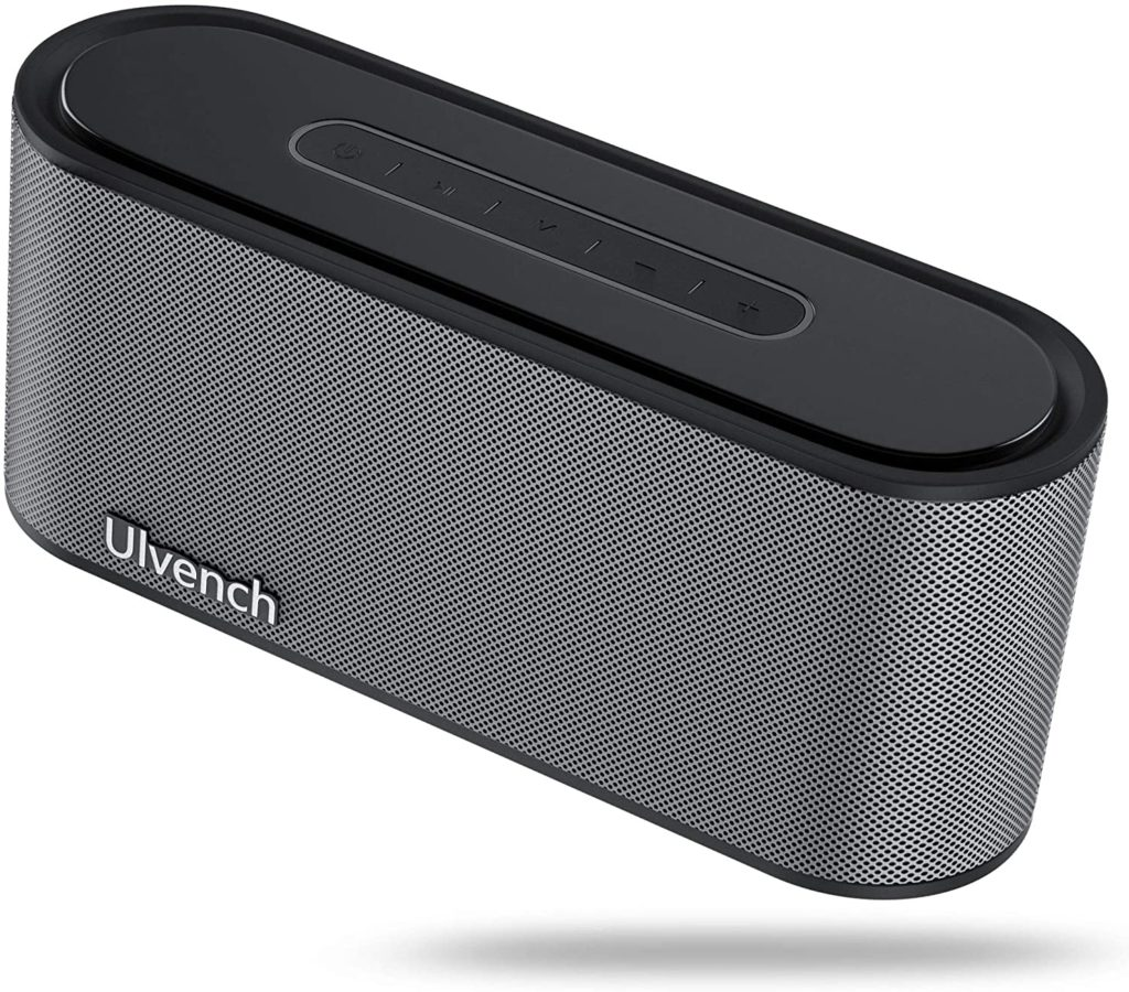 Ulvench Portable Wireless Bluetooth Speaker