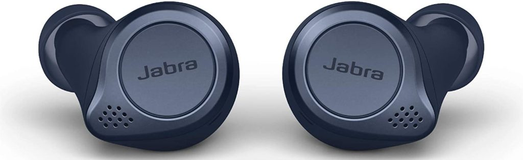 Jabra Active 75t True Wireless Bluetooth Earbuds