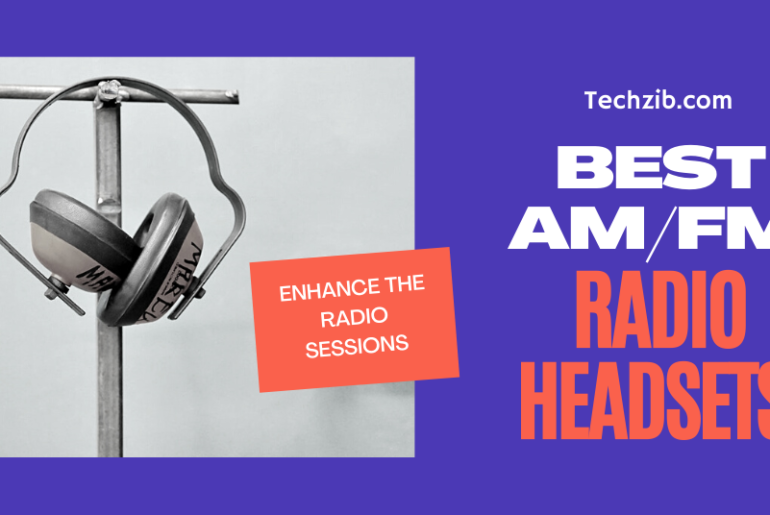 Best AM:FM Radio Headsets